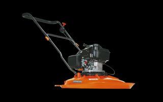 Hover Trimmer Mower Lawn Garden Push Mower Honda