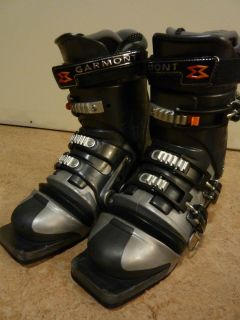 Garmont Synergy Telemark Ski Boots Mondo 25 0