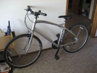 Specialized Globe Vienna Hybrid Bike Frame Size 57cm