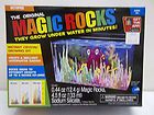 New Magic Rocks Shipwreck Instant Crystal Growing Kit