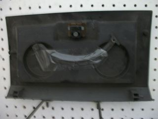 Box Door Interior dash Chevy S10 GMC S15 Pickup Blazer Jimmy Bravada