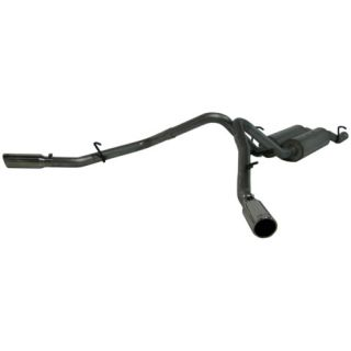 Cat Back Dual Exhaust 03 07 Chevy Silverado GMC Sierra 1500HD S5008AL