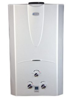 Tankless Hot Water Heater LPG Propane Gas 4 3 GPM on Demand Digital