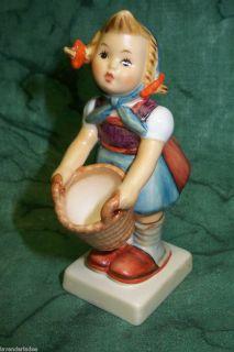 Goebel West Germany Hummel Little Helper 73