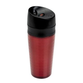 OXO Good Grips Plastic Liquiseal Travel Mug Textured R