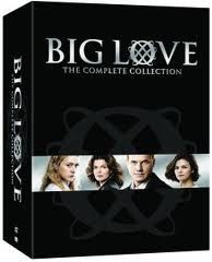 Big Love The Complete Series (DVD, 2011, 20 Disc Set) Christmas Gift