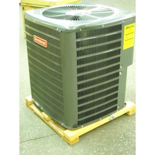 Goodman GSH130241AC 2 Ton Air Conditioner Heat Pump R22 13 SEER 83084