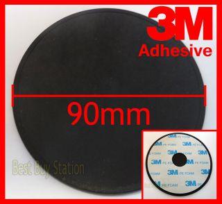 Dash Mounting Suction Disc Mount Garmin TomTom Magellan GPS Navigation