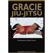 Gracie Jiu Jitsu Helio Gracie Book