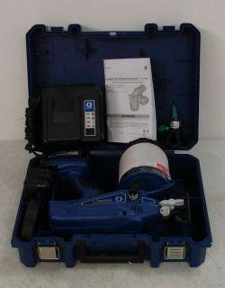 Graco Truecoat Cordless Handheld Airless Paint Sprayer Mint 258864