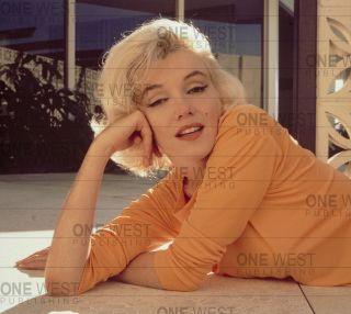 New Marilyn Monroe 1962 by George Barris 075