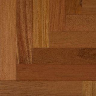 16 Brazilian Cherry Herringbone 3 1 8 Solid Hardwood Flooring