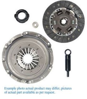 Clutch Kit GMC TRUCK K1550 K3500 JIMMY YUKON P3500 K1500 BLAZER TAHOE