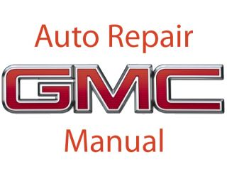 1984 GMC Vandura G1500 G2500 G3500 P3500 Special G3500 Service Repair