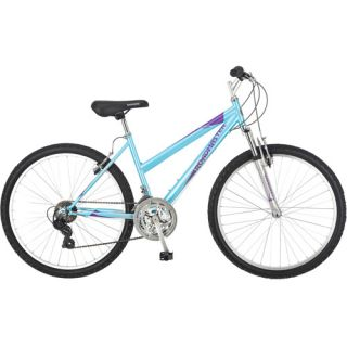 New Roadmaster Granite Peak 26 Womens Mountain Bike Bicycle Shimano