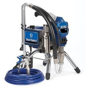 Reconditioned Graco Nova 395 Electric Airless Sprayer 826014