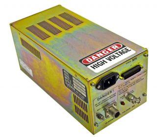 Glassman PS/MK15N05.0 High Voltage Regulated Power Supply Module  15kV