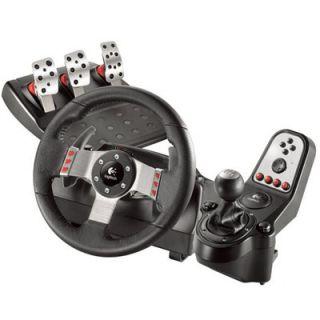 New Logitech G27 Racing Wheel Express Mail to Worldwide