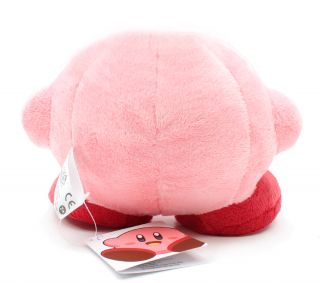 Authentic Brand New Global Holdings Kirby Plush   6 Standing Kirby