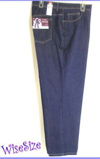 Gloria Vanderbilt Stretch Denim Amanda Jeans Plus Size