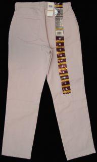 Gloria Vanderbilt Amanda Classic Stretch Jeans Violet Pearl