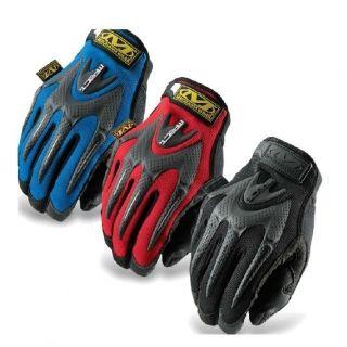 Motorcycle Driving Bicycle Pilot Racing Mechanix M Pact Glove