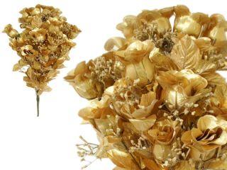 96 Extra Large Silk Roses Buds Bushes Wedding Flowers Arrangements
