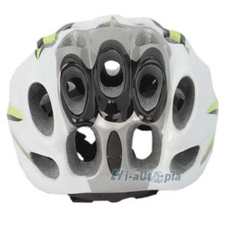 Cool EPS PVC 39 Vents Sports Bike Bicycle Cycling Green Helmet