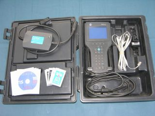 GM SAAB Diagnostic Scanner Tech 2 Scan Tool Tech2 CANdi Module SAAB