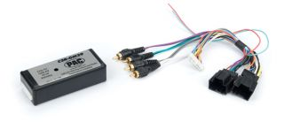 Pac C2R GM29 GM Vehicles Aftermarket Radio Replacement Interface
