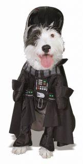 Star Wars Darth Vader Pet Costume Medium