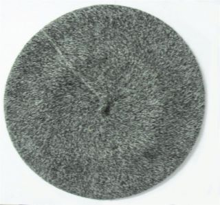 New Women Lady Warm Wool Berets Cap Hat 20 Colors Hot
