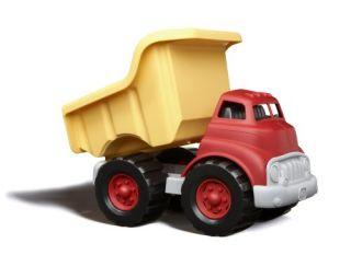 New Green Toys Dump Truck