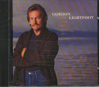 Gordon Lightfoot V2 Gords Gold CD