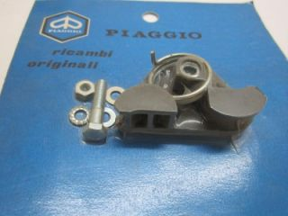 New Genuine Piaggio Vespa SI Bravo Grillo Chain Tensioner Belt