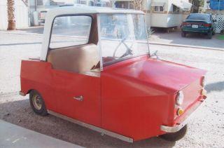 Electra King 3 Wheel Golf Cart