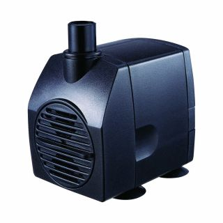 92 GPH Miniature Submersible Fountain Water Pump New
