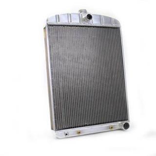Griffin Aluminum Street Rod Radiator 1 202DF AAX