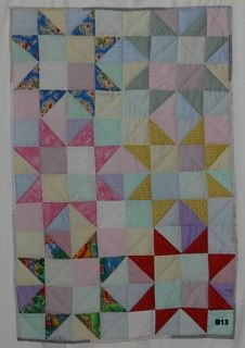 Handmade Baby Quilts Crib Quilts Lap Quilts