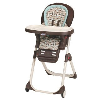 Graco Contempo High Chair Rittenhouse Graco Contempo High Chair Graco