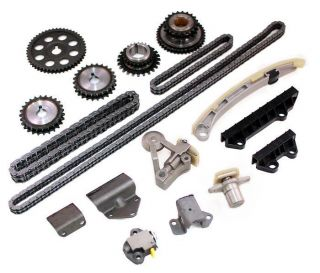 99 07 Suzuki Grand Vitara XL7 2 5 DOHC H25A Timing Chain Kit