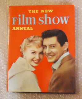 Show Annual 1960 Paul Newman Tony Curtis Grace Kelly Doris Day
