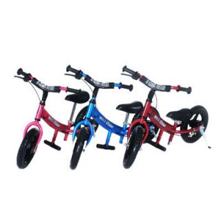 Pink Glide Bikes 12  Mini Glider Toddler Bicycle Bike Balance Kid