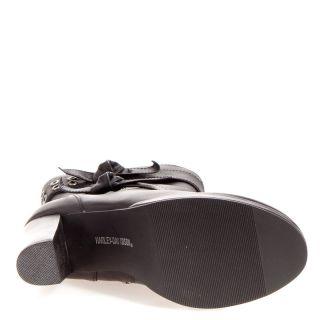 Harley Davidson Womens Estelle Dress Boot Boots Shoes