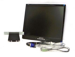 Hanns G HX192D 19 LCD VGA DVI Display Screen Monitor