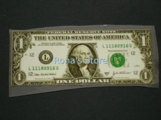 US Dollar Note Greenback Iron on Patch Heat T Shirt Transfer Decal