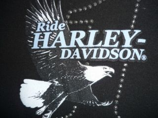 Harley Davidson Womens Clothing