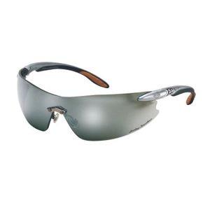 Harley Davidson Sunglasses Low Rider Silver Mirror Lens