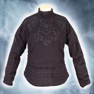 Harry Potter Deatheater Costume Replica Gambeson New