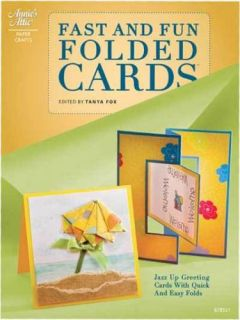 Card Making Greeting Cards Paper Folding Book Scrapbook